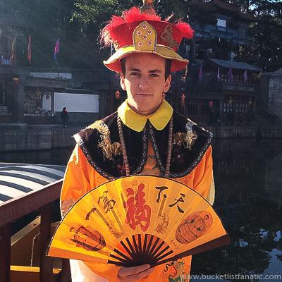 Summer Palace Beijing - Bucket List