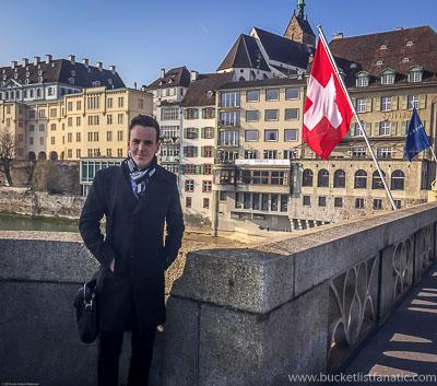 Visit Switzerland - Bucket List
