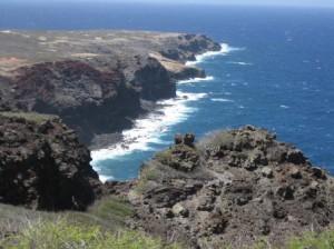 Ilio Point Molokai