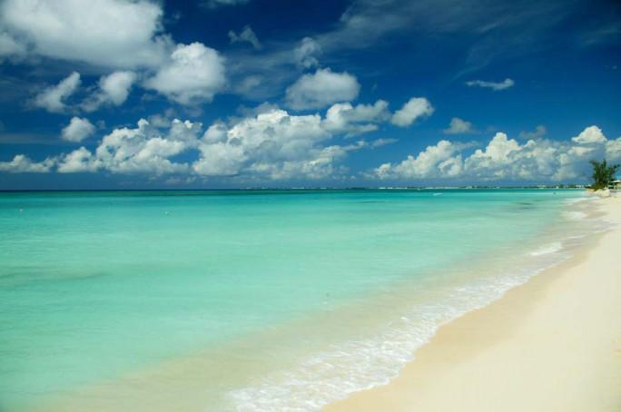 Marriott Grand Cayman Beach
