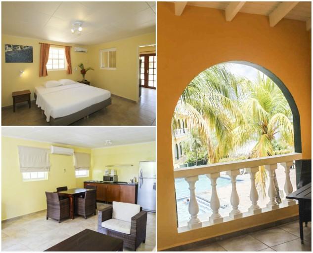 Buddy Dive Resort Suites, Bonaire