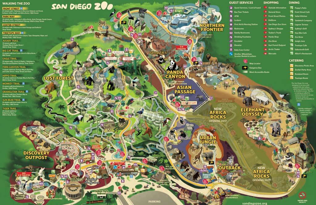 La Lights Tickets Zoo