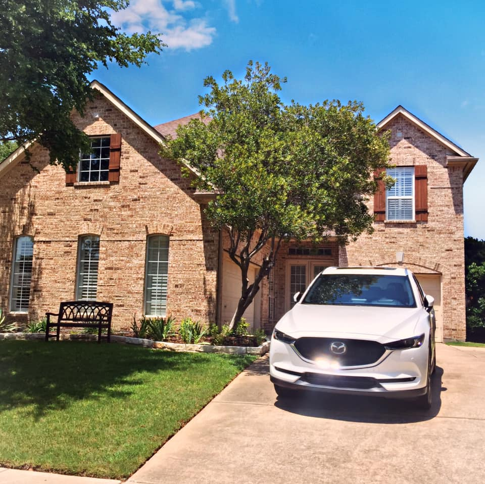 New Home in Frisco, Texas