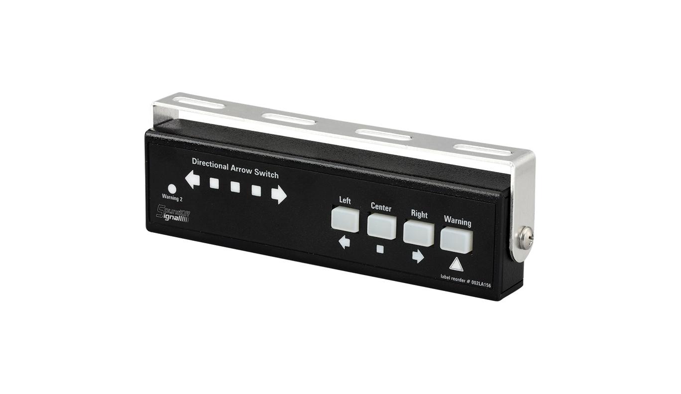 Soundoff Directional Arrow Switch