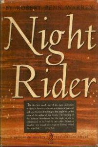 night rider 2