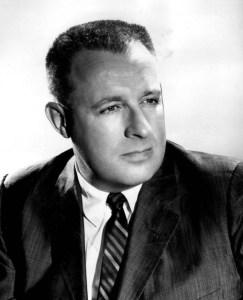 Ray Bradbury in 1959.