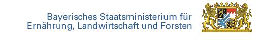 Abgleich der Völkerzahlen – Information des Bayerischen Staatsministerium für Ernährung, Landwirtschaft und Forsten