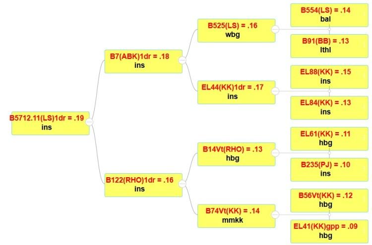 amm 2021 - Baumdiagramm B5712.11(LS)1dr