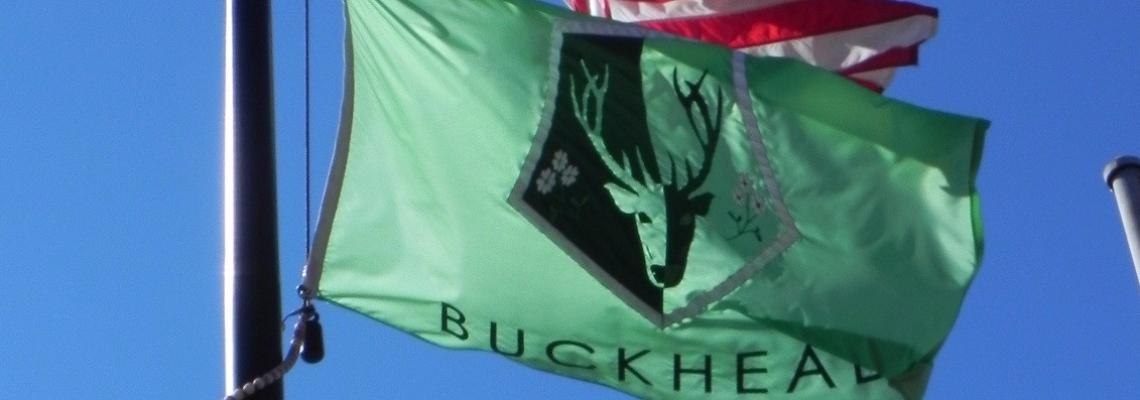 Buckhead Flag