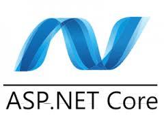ASP Net Core logo