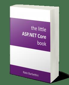 The Little ASP.Net Core Book