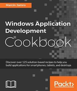 Windows Application Development Cookbook