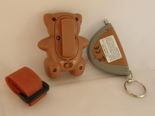 Child Locator Tracker (Brown)
