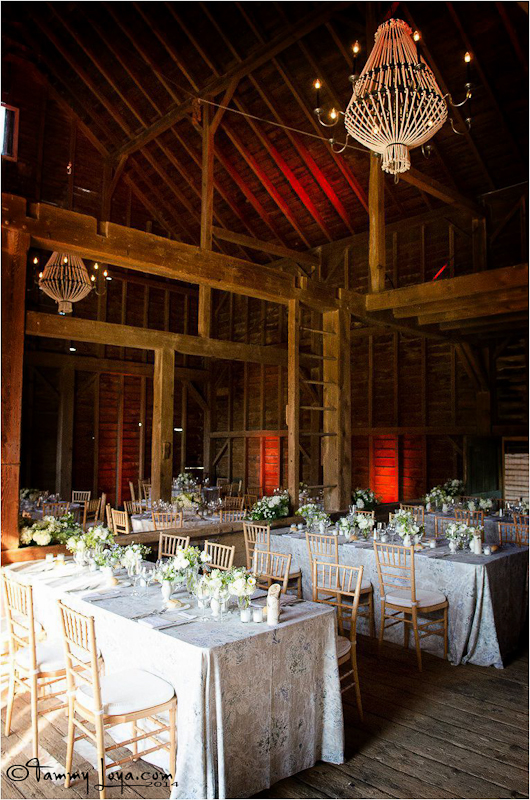 Upstate New York Farm Weddings Wm H Buckley Farm