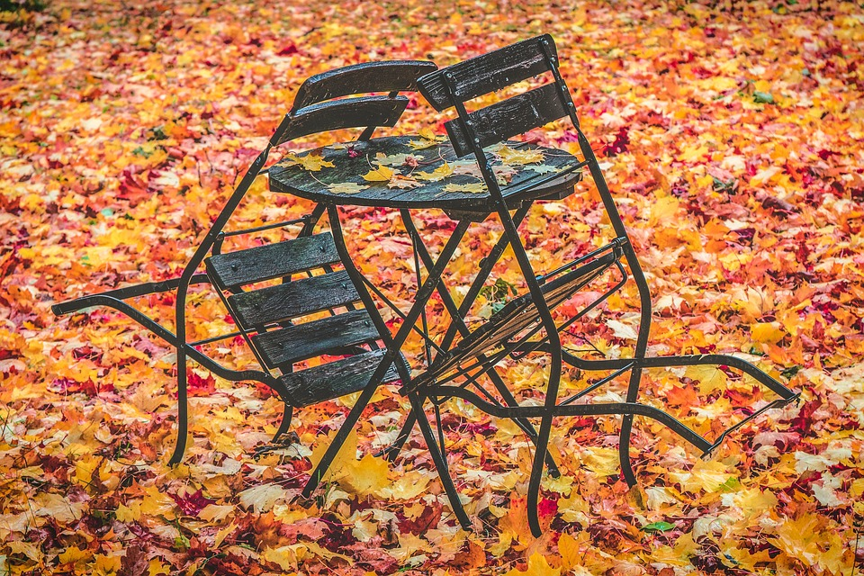 Fall Chairs