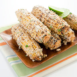 Mexican Street Corn photo credit Cooks Illustrated