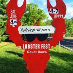Lobsterfest, Trinity Episocopal Church