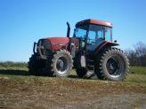 Fulper Farm tractor
