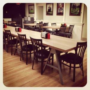 MOO restaurant