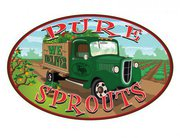 Pure Sprouts