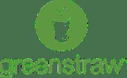 Greenstraw Smoothies logo