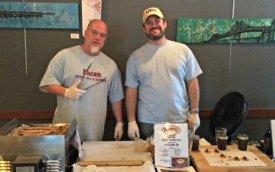 Kevin & Bryan, Bespoke Bacon