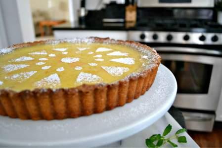lemon tart simple_kelly madey