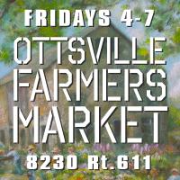 Ottsville Farmers Market