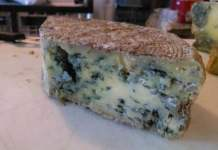 Bobolink's Drumm cheese