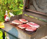 Tussock Sedge Farm steaks