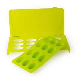 cube tray_green_Architec