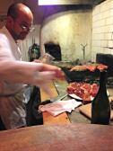Hamilton's Chef Mark Miller_2_photo credit Lynne Goldman