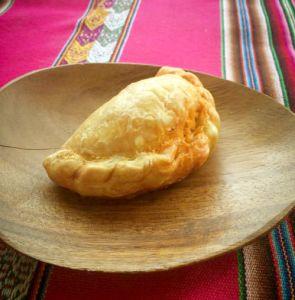Empanada mama_buffalo chicken