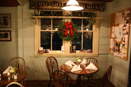 Lumberville General Store Supper Club