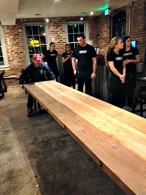 putting together communal table 2_edit