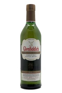Glenfiddich Original 1963 Straight Malt Scotch Whisky
