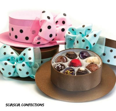 Sciascia Confections_Derby Day_pink-hats