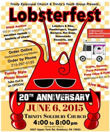 Lobsterfest 2015