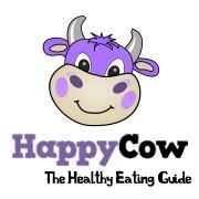 Happy cow logo