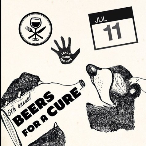 Beers for a Cure