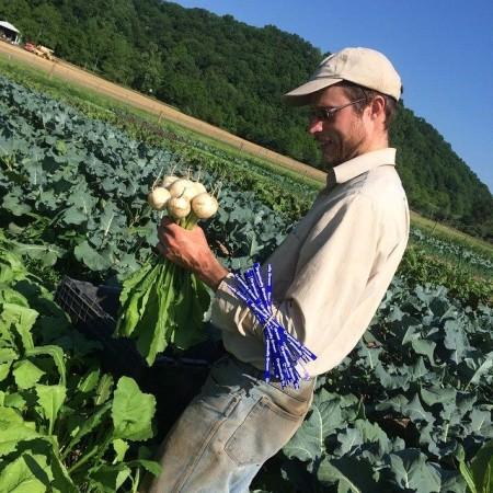Tinicum CSA Farm_