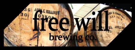 Free Will Brewing; photo credit Free Will Brewing