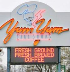 Yum Yum Bake Shop_fastnacht Bucks County