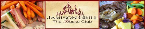Sandwich, The Jamison Grill