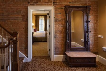 washington house hotel room