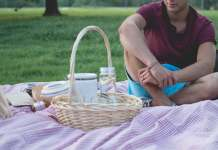 Picnic, Unsplash