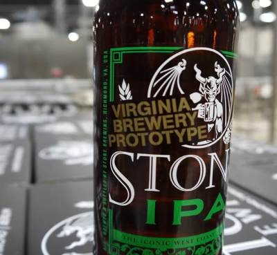 Stone Brewing Co.