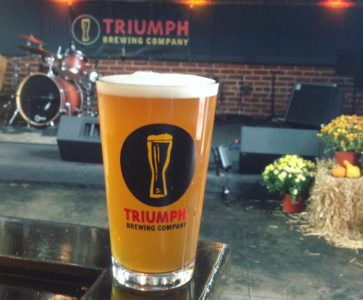 Triumph Brewery Co.