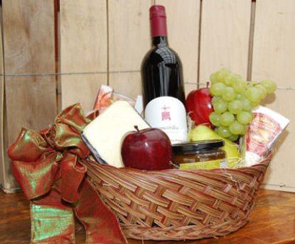 Gift Basket, None Such Farm Market