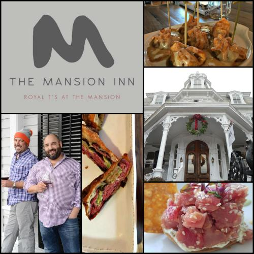 The Mansion Inn